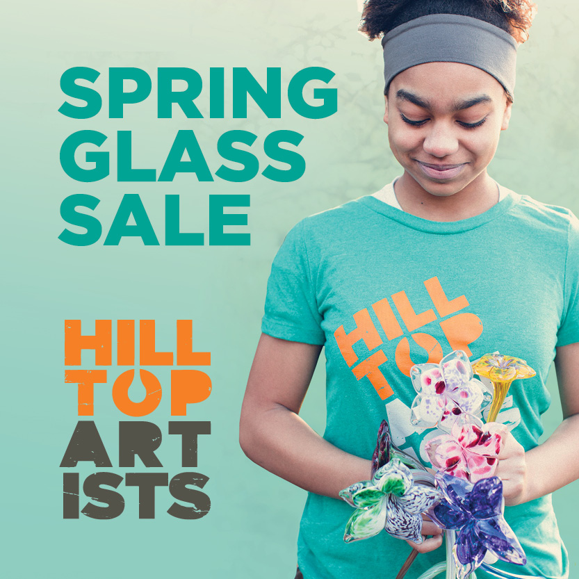 2017 Spring Glass Sale